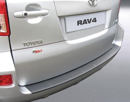 Takapuskurin suoja Toyota Rav 4 (2008-2013)