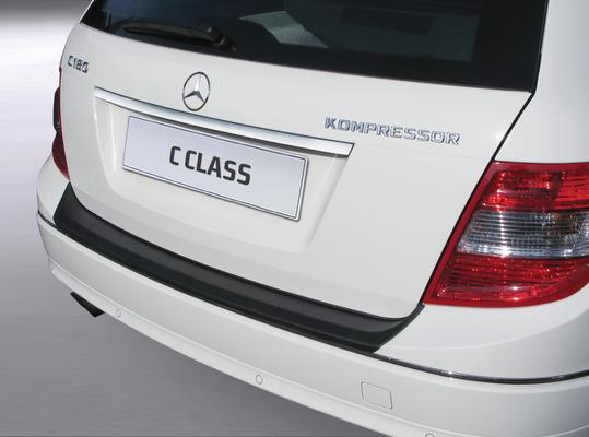 Takapuskurin suoja Mercedes-Benz C-sarja W204 Farmari (2007-2011)