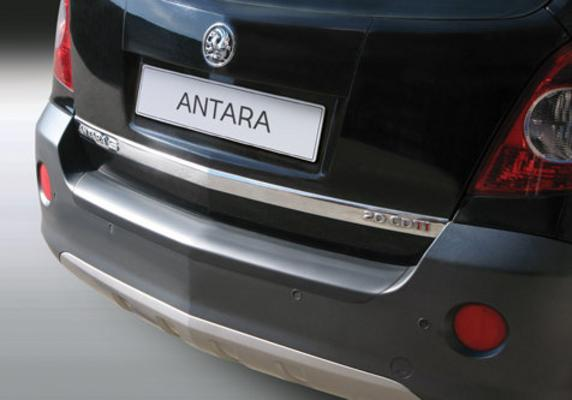 Takapuskurin suoja Opel Antara 4x4 (2006->)