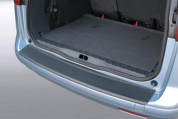 Takapuskurin suoja Peugeot 5008 (2009->)