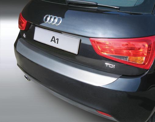 Takapuskurin suoja Audi A1 / S-Line / Sportback  3/5 -Ov.  (2010->)