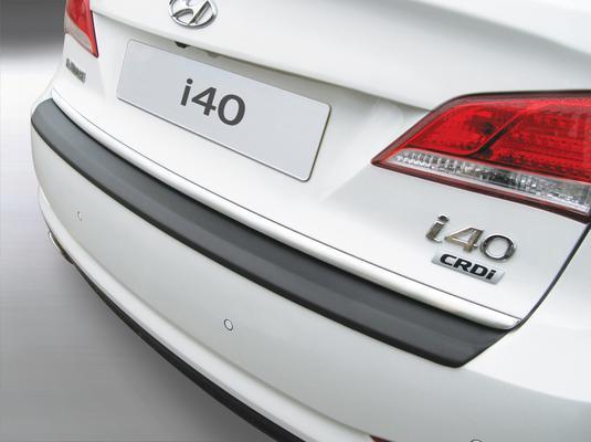 Takapuskurin suoja Hyundai i40 sedan (2012->)