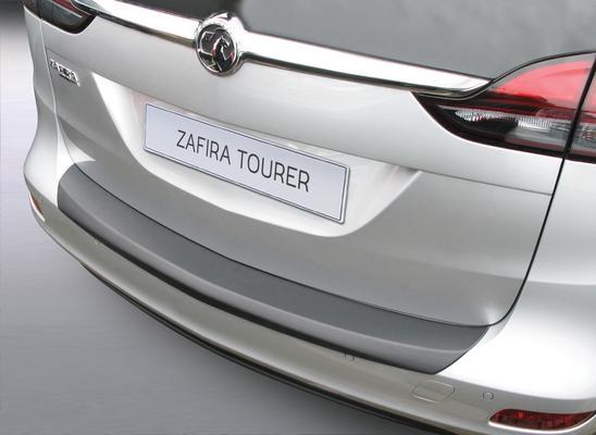 Takapuskurin suoja Opel Zafira Tourer 5-Ov. (2012->)
