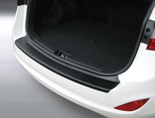 Takapuskurin suoja Hyundai i30 Farmari (2012->)