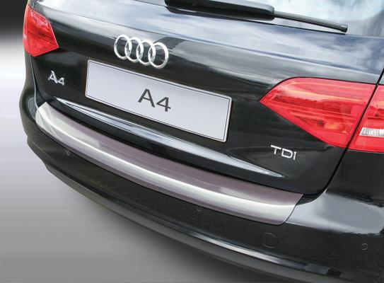 Takapuskurin suoja Audi A4 Farmari / S-Line (2012->)