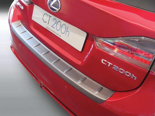 Takapuskurin suoja Lexus CT200H (2011-2014)