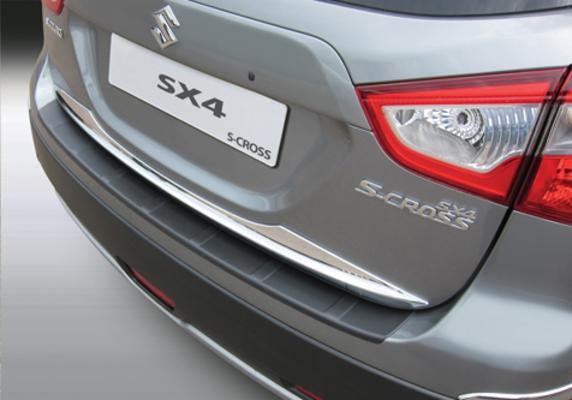 Takapuskurin suoja Suzuki SX4 S-Cross (2013->)
