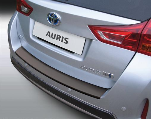 Takapuskurin suoja Toyota Auris Farmari (2013-2015)