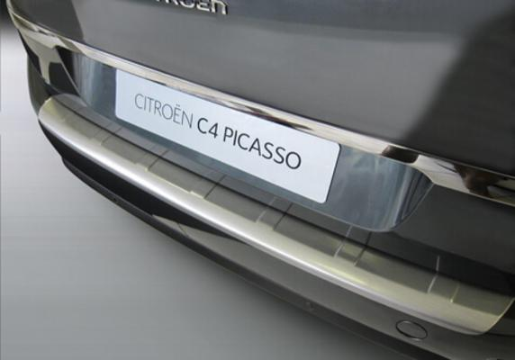 Takapuskurin suoja Citroen C4 Grand Picasso (2014->)