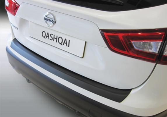 Takapuskurin suoja Nissan Qashqai (2014-2017)
