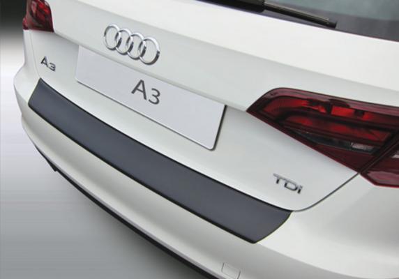 Takapuskurin suoja Audi A3 / S3 Sportback (2012->)