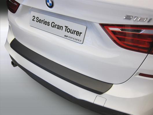 Lastaussuoja BMW 2-Sarja F46 Gran Tourer M Sport (2015->)