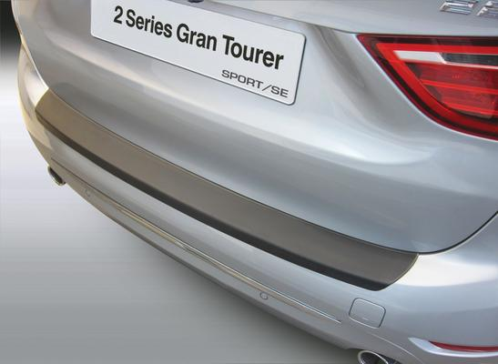 Takapuskurinsuoja BMW 2-Sarja F46 Gran Tourer SE / Sport / Luxury (2015->)
