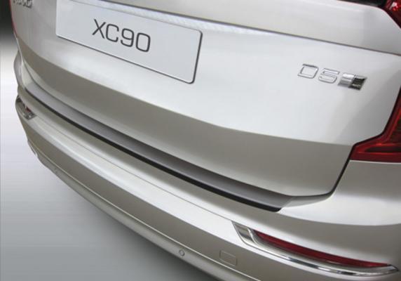 Takapuskurin suoja Volvo XC90 (2015->)