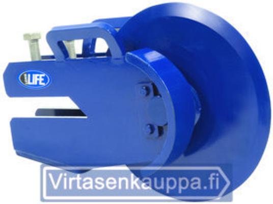 Asfalttileikkuri 370 mm (pikakiinnitys) - Asfalttileikkuri 370 mm (pikakiinnitys)