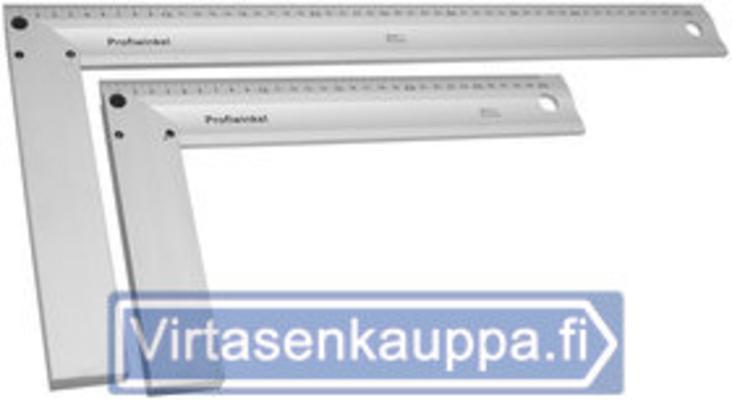 Suorakulma, Scala - Koko: 300 x 200 mm