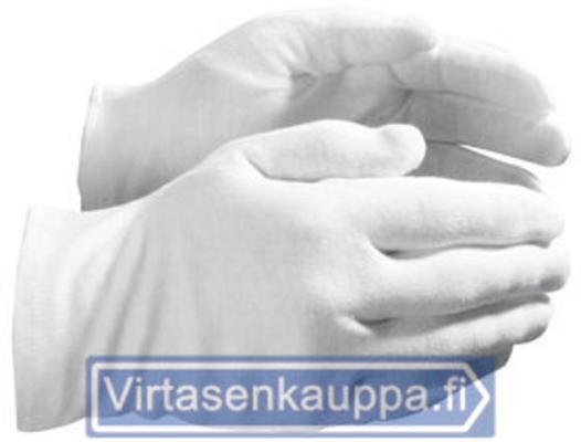 TYÖKÄSINEET PUUVILLA - KOKO 7