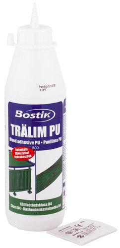 PUULIIMA 0,5 L D4 BOSTIK 800