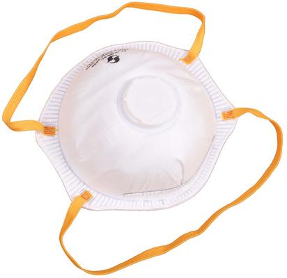 Hengityssuojain FFP2 (10 kpl) venttiilillä