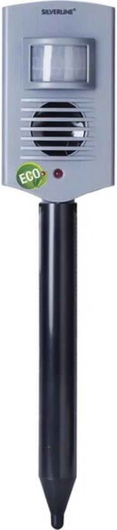 Näädän elektroninen karkotin MA200, Silverline