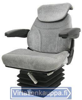 Istuin Activo Plus - mekaaninen, Seat - Mekaaninen traktorin istuin