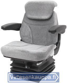 Istuin Activo - ilmaistuin 12V, Seat - ilmaistuin 12V