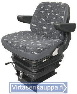 Istuinsuoja Grammer DS85 (mek) - Istuinsuoja Grammer DS85 (mek)