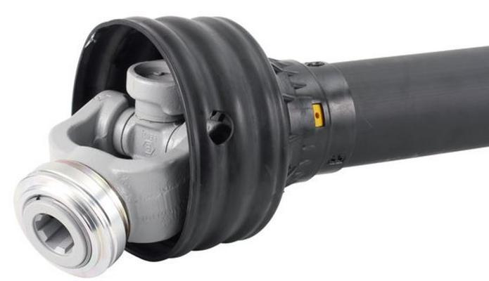 Nivelakseli W2500 1.3/8-6, Evolution, Benzi di Terlizzi - Nivelakseli W2500 1.3/8-6, Evolution
