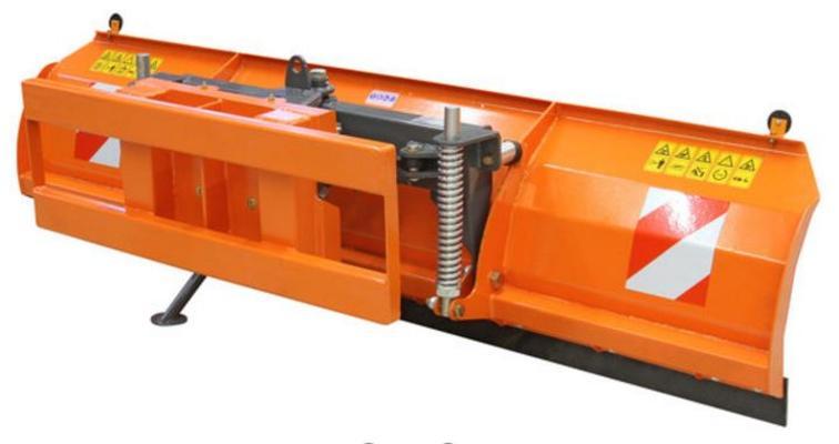 Lumiaura PL2500, Tarmo - Lumiaura PL2500
