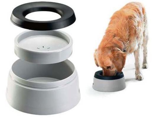 Läikkymätön juomakuppi koiralle, Travall - Läikkymätön juomakuppi koiralle