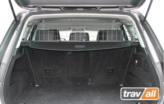 Koiraverkko autoon - Volkswagen Touareg (2010->), Travall - Koiraverkko autoon - Volkswagen Touareg