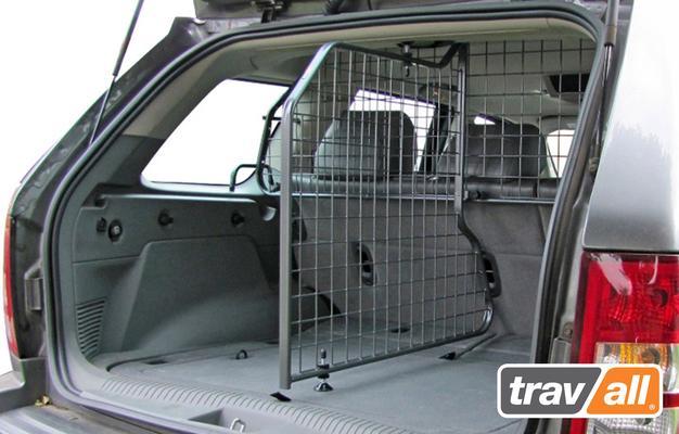 Tilanjakaja - Jeep Grand Cherokee (WK/WH, 2005-2010), Travall - Tilanjakaja - Jeep Grand Cherokee (WK/WH)