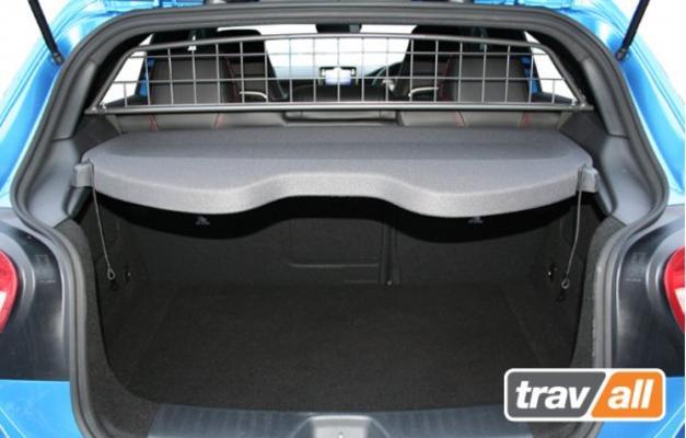 Koiraverkko autoon - Mercedes-Benz A-sarja (W176, 2012->), Travall - Koiraverkko autoon - Mercedes-Benz A-sarja (W176)