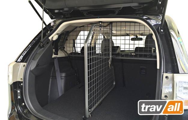 Tilanjakaja - Mitsubishi Outlander (2012->), Travall - Tilanjakaja - Mitsubishi Outlander