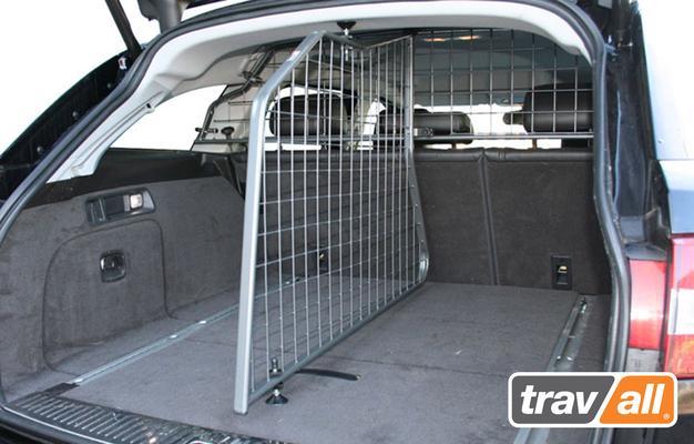 Tilanjakaja - Jaguar Xf Sportbrake (2012->), Travall - Tilanjakaja - Jaguar Xf Sportbrake