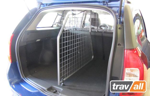 Tilanjakaja - Dacia Logan MCV (2013->), Travall - Tilanjakaja - Dacia Logan MCV