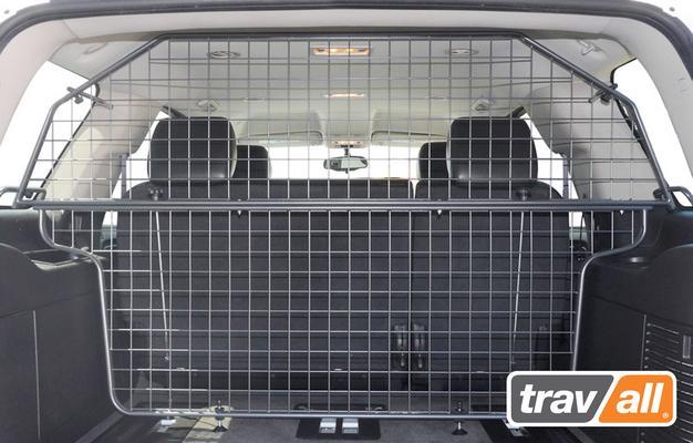 Koiraverkko autoon - Chevrolet Tahoe (2006-2014), Travall