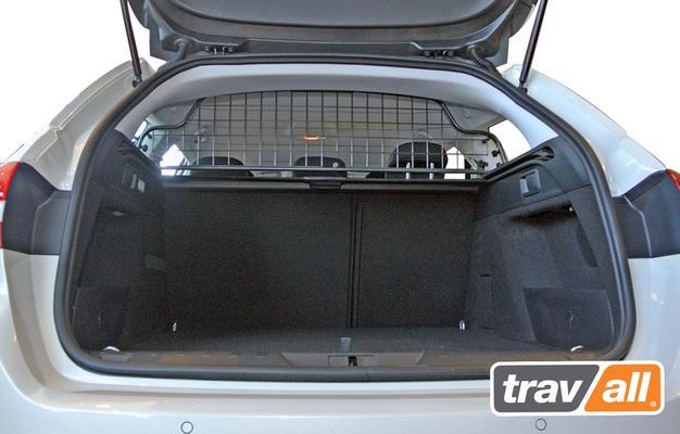 Koiraverkko autoon - Peugeot 308 SW (2014 -> ), Travall - Koiraverkko autoon - Peugeot 308 SW