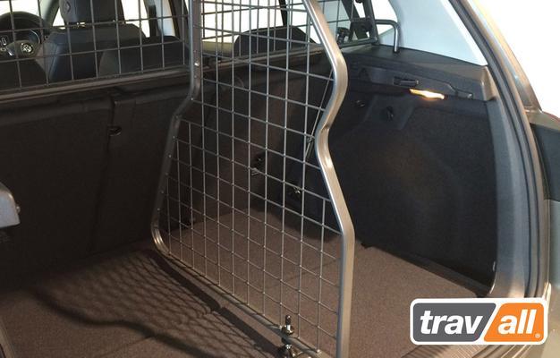 Tilanjakaja - Volkswagen Golf Sportsvan (2014->), Travall -  Tilanjakaja - Volkswagen Golf Sportsvan