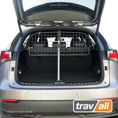 Tilanjakaja - Lexus NX (2014->), Travall