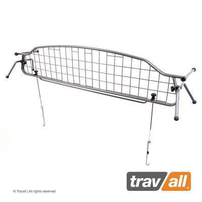 Koiraverkko autoon - Mini Clubman (2015->), Travall