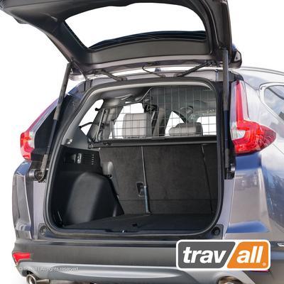Koiraverkko autoon - Honda CR-V (2017->), Travall
