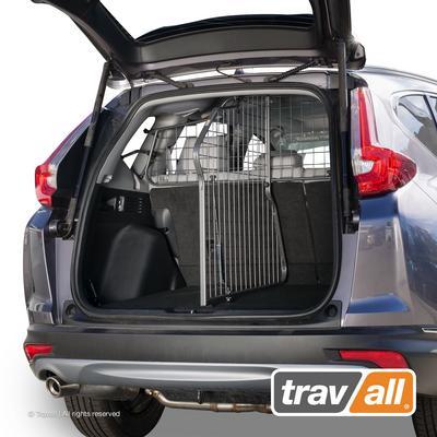 Tilanjakaja - Honda CR-V (2017->), Travall