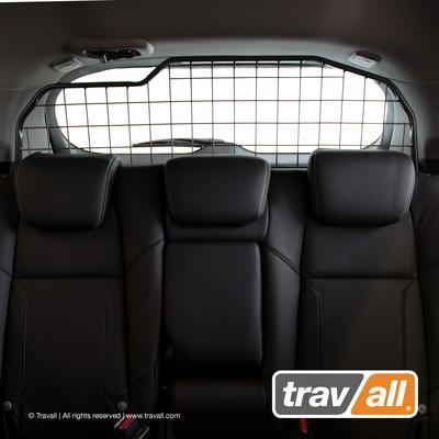 Koiraverkko autoon - Honda HR-V (2014->), Travall