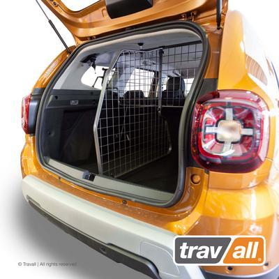Tilanjakaja - Dacia Duster (2018->), Travall