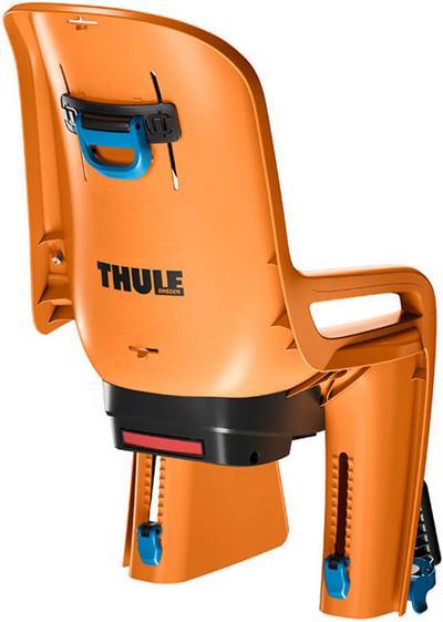 Lastenistuin RideAlong (max 22 kg), oranssi Thule