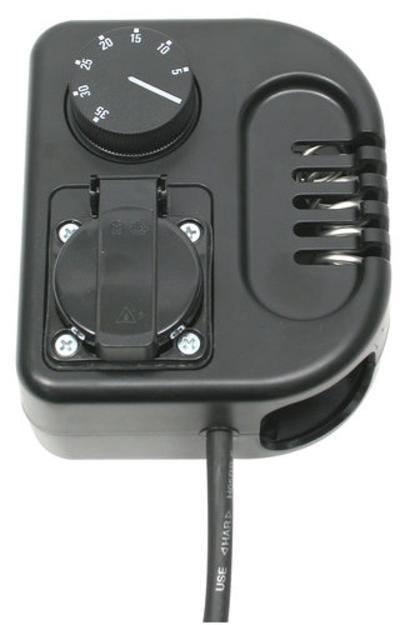 Termostaatti TH2 Master-lämmittimiin, Master - Termostaatti TH2 Master-lämmittimiin