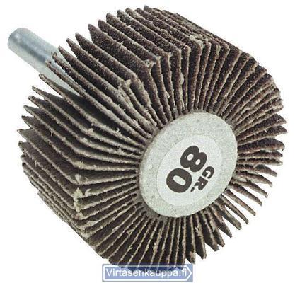 VIIMEISTELYHARJA G80 60X40X6MM