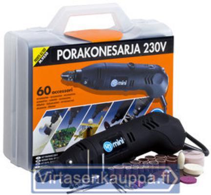 Hiomakonesarja Mini 130 W, PG - Hiomakonesarja Mini 130 W