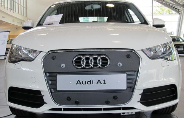 Maskisuoja Audi A1 (vm. 2010-2014), Tammer-Suoja  - Maskisuoja Audi A1